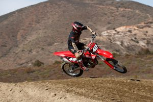 Tested: 2021 GasGas MC 250F