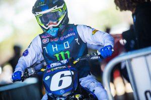 Dislocated shoulder to sideline Yamaha's Martin indefinitely