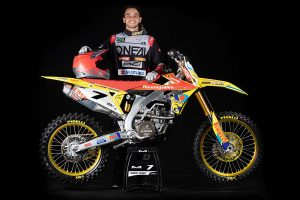 Delayed SB Motorsports MX1 campaign beckons for Tierney