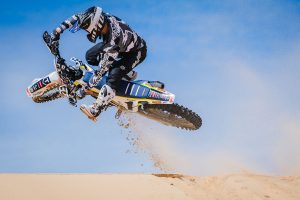 Australian factory teams outlined for 2021 by Husqvarna Motorcycles