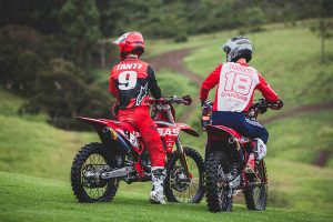 Watch: GasGas Racing Team 2021 introduction
