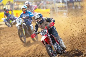 Gillman round of ProMX Championship to be postponed