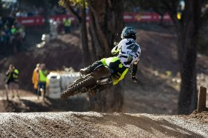 Dominant Clout earns Manjimup 15,000 victory