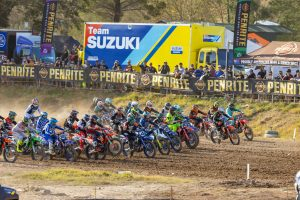 MA sets tentative date for rescheduled Gillman ProMX round