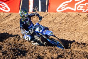 Clout and Webster top qualifying at Maitland