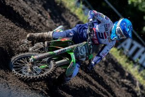 Improvements continue as Todd claims MX2 career-best