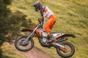 Milner departing KTM in favour of EnduroGP opportunity